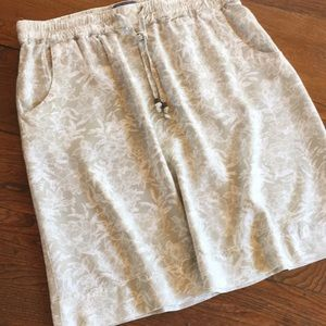 Eddie Bauer summer casual skirt